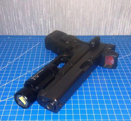 Gun Quiz 01: Co ty wiesz o Glock 17?