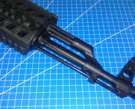Gun Quiz 02: Co ty wiesz o AKM'ie?